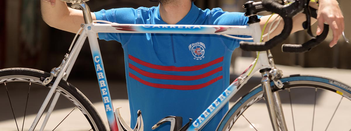C.c. gracia-by transparent-casual cycling wear