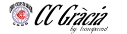 logo c.c. gracia by transparent