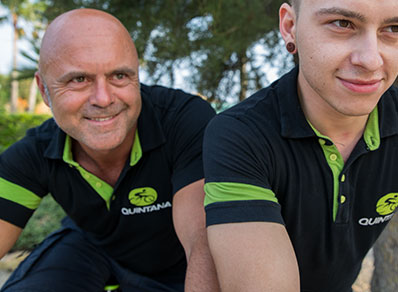 ciclos-quintana-by transparent-casual cycling wear