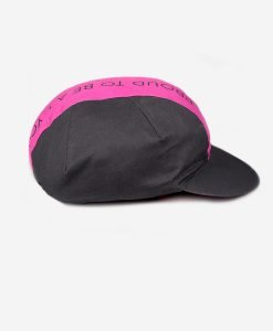 casual-cycling-fuxia-black-cap-main