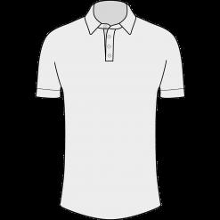 custom polo