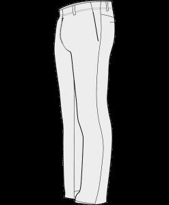 pantalón a medida (en breve disponible)