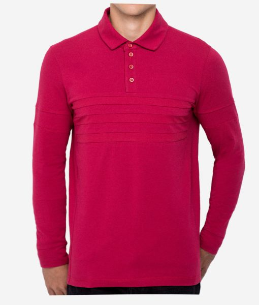 casual-cycling-clothing-polo-granate-5-stripes-stock