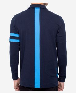 casual-cycling-clothing-polo-zip-marino-back