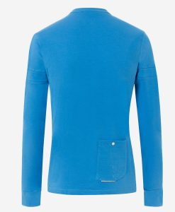 Transparent-casual-cycling-tee-azul-back