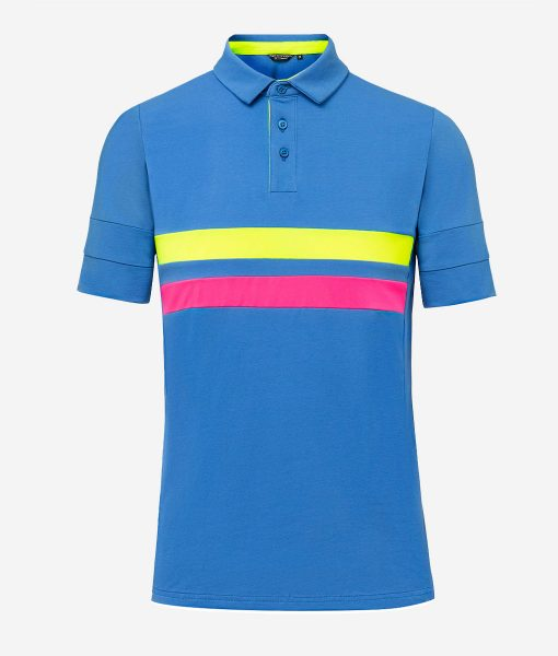 casual-cycling-transparent-blue-fluor-polo