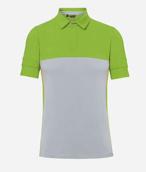 casual-cycling-colors-green-grey-polo