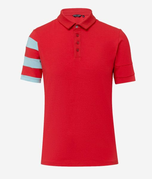 casual-cycling-Transparent-red-polo