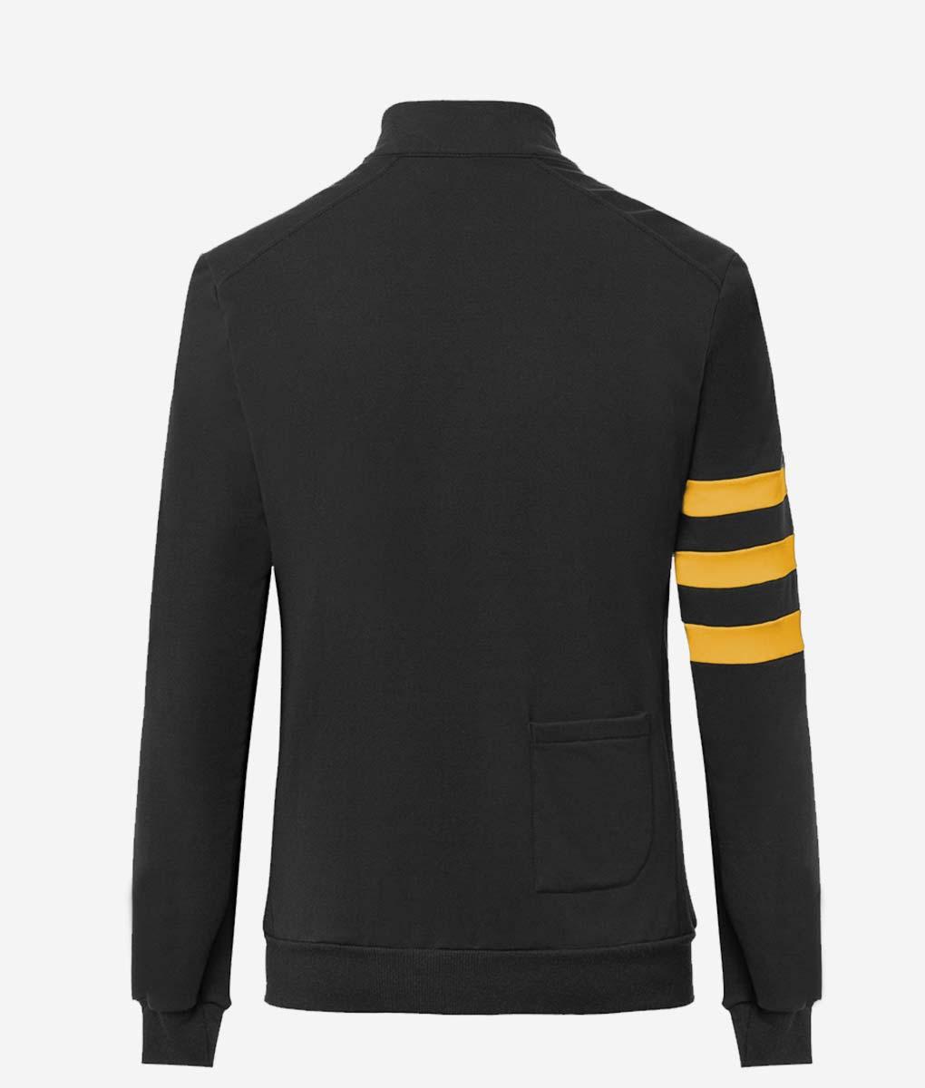 casual-cycling-jacket-fluor-black-back