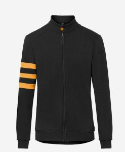 casual-cycling-jacket-fluor-black-front