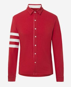 casual-cycling-transparent-Casual-red-merino-shirt-front