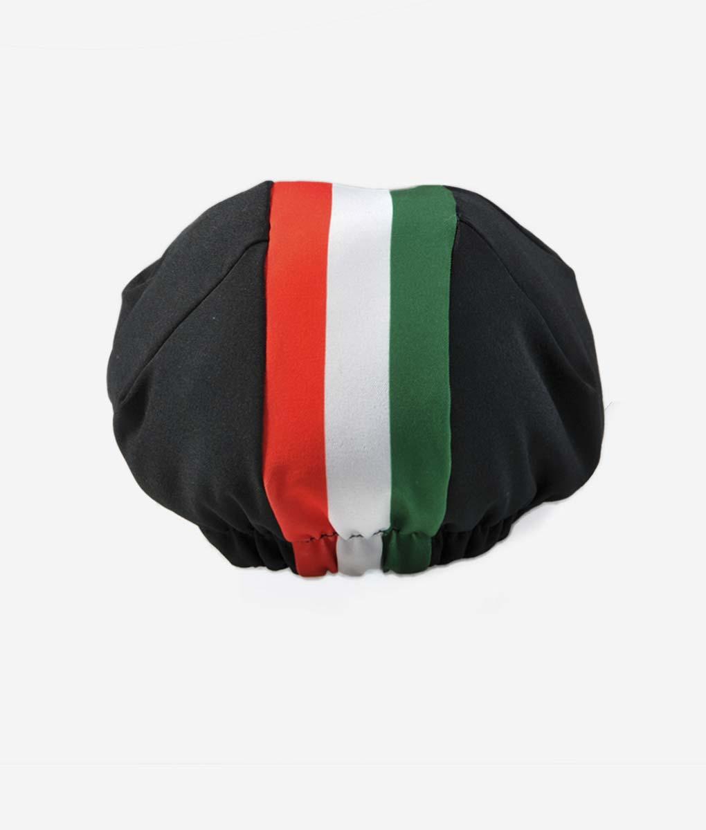Italy-cycling-cap-transparent