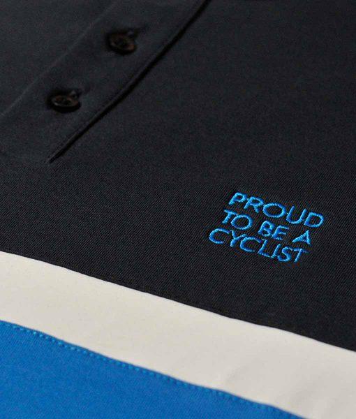 casual-cycling-Camiseta-sport-azul