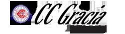 logo c.c. gracia by transparent