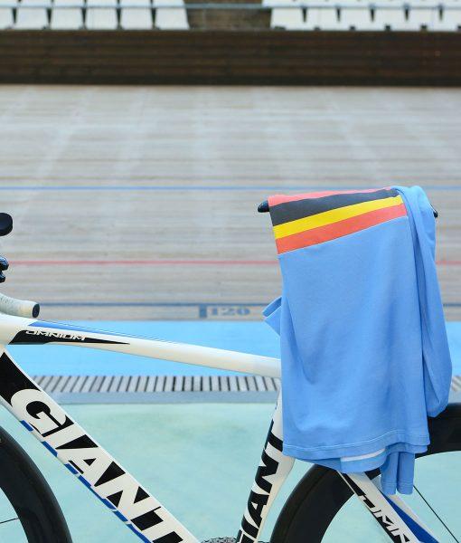 casual cycling wear