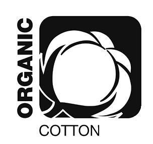 Algodón Orgánico- transparent