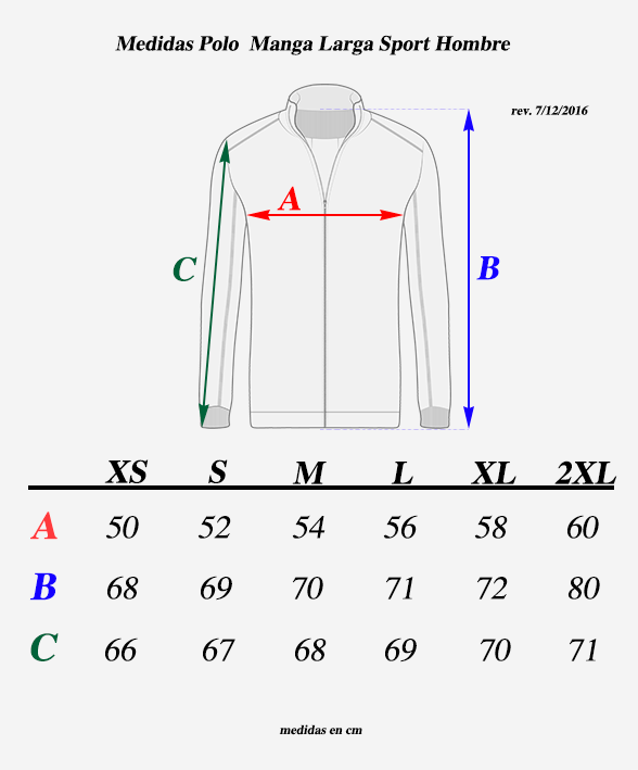 casual-cycling-sweatshit-measurements