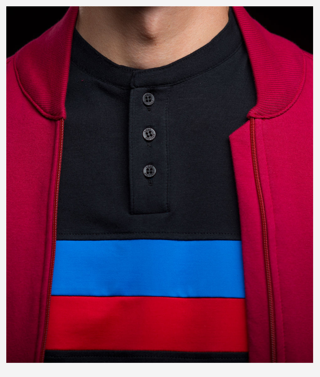 casual-cycling-clothing-jacket-garnet-canale-neck-front-neck-d02