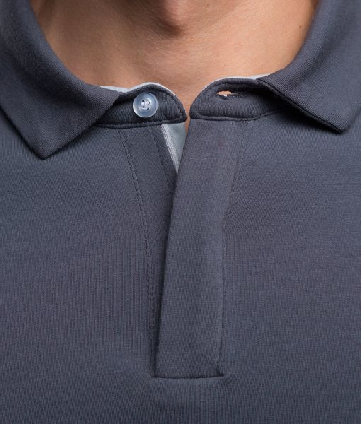 casual-cycling-clothing-polo-zip-grey-neck-detail-02