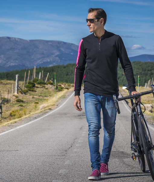 casual-cycling-sweater-fluor-pink-bike