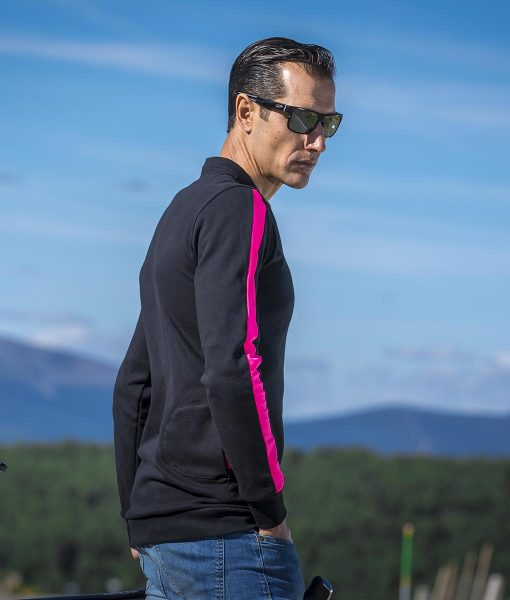 casual-cycling-sweater-fluor-pink-detail-lateral