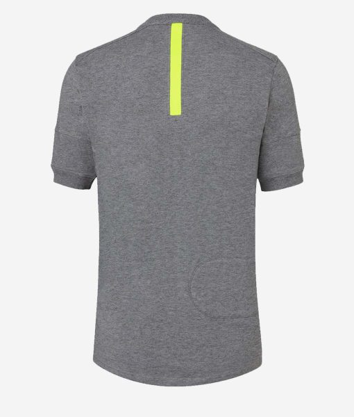 Casual-Cycling-t-shirt-grey-gravel