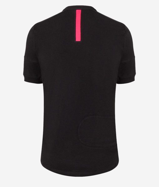Casual-Cycling-camiseta-gravel-black