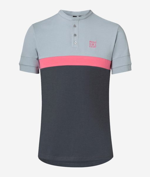 casual-cycling-pink- t-shirt-sport
