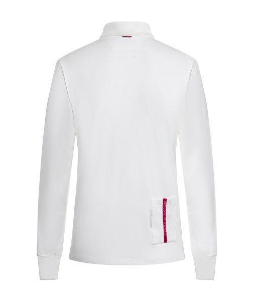 Track-polo-blanco-back-transparent-casual-cycling