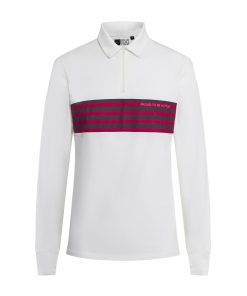 Track-polo-blanco-transparent-casual-cycling