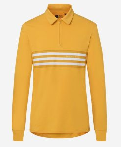 Track-polo-front-transparent-casual-cycling