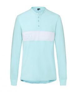 polo-retro-celeste-transparent-casual-cycling