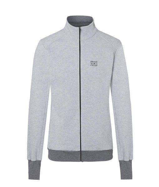 Transparent-jacket-casual-cycling