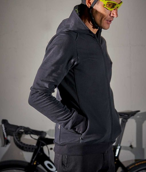 Chaqueta-Casual-cycling-transparent