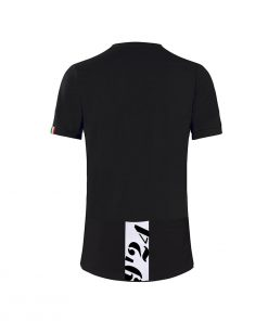 muro di sormano casual cycling tee transparent
