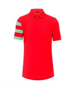 casual cycling polo