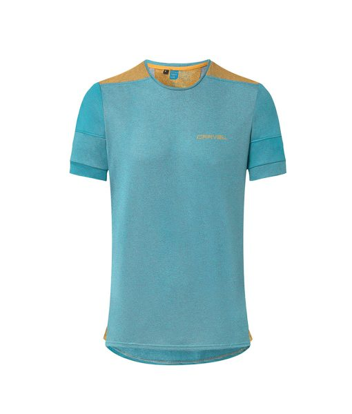 camiseta Gravel transparent