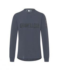camiseta gravel casual cycling
