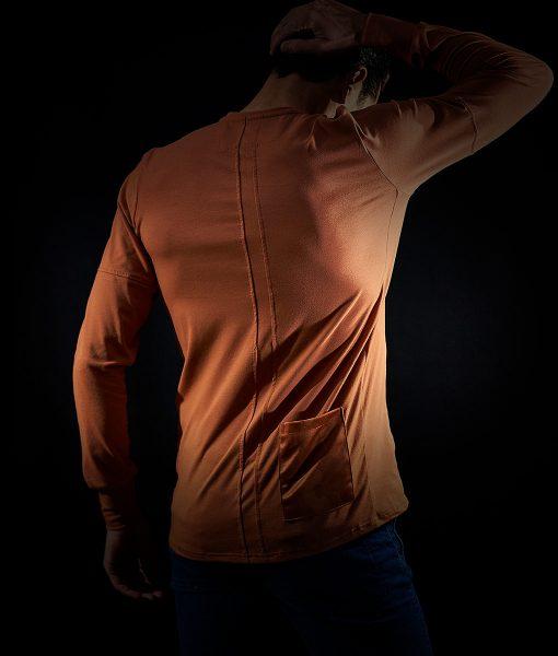camiseta gravel casual cycling